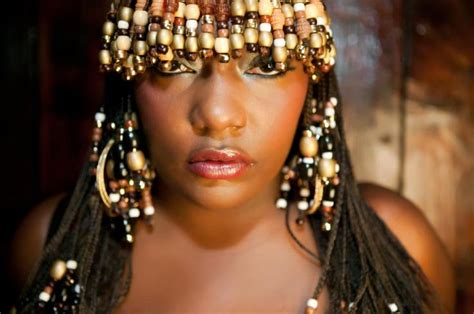 bead styles for hair braids with cowry shells and more