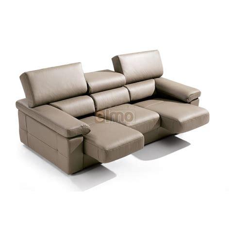 canapé avec relax soldes canapés cuir canapé relaxation soldes été 2016