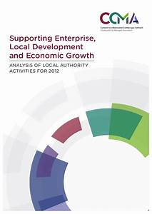 CCMA Report on Supporting Enterprise Local Development and ...