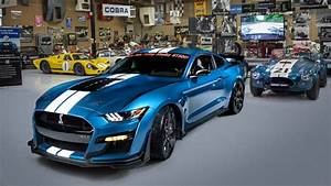 Ford Performance Gives You More Chances to Win a 2020 Ford ...