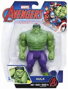 "Hasbro 2017 Avengers 6"" Action Figures Released & Photos ..."
