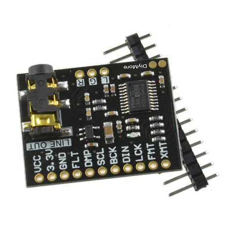 3 pi鐵es cuisine beyond es9023 pcm1794 i2s pcm5102 dac decoder i2s player module for raspberry pi