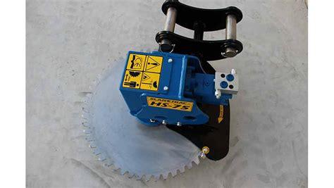 head slanetrac attachment avant equipment