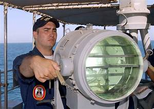 The neccessity of having aldis lamp signals warisan lighting