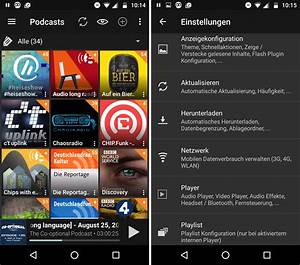 Best Podcast Apps For Android - Technobezz