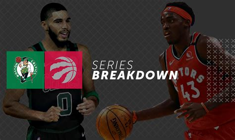 Celtics vs. Raptors preview: Key stats to know before ...
