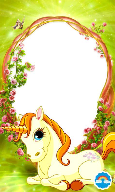pony unicorn frames amazoncouk appstore  android