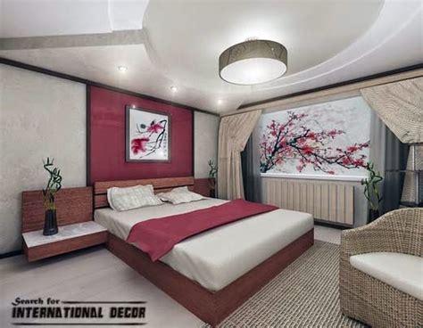 japanese style bedroom interior designs ideas furniture