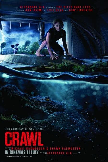 Alligator Crawl Movie 2019