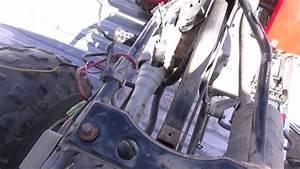 86 U0026 39  Yamaha Moto-4 80 Cc Wiring