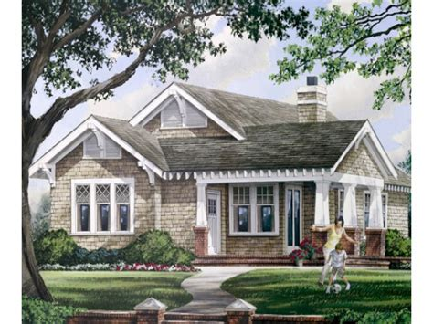 Home Floor Plans With Pictures by One Story House Plans With Porches Simple One Story Floor