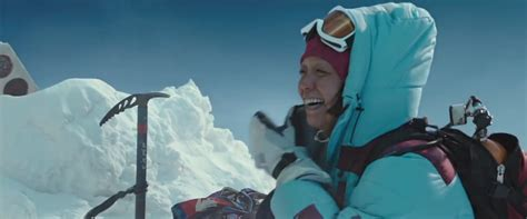 1996 everest disaster naoko mori plays yasuko namba in everest