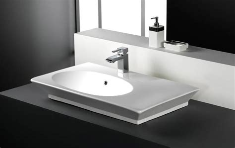 rak opulence cm  offset counter top basin