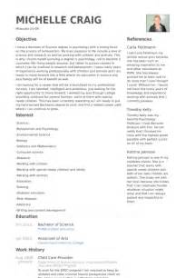 daycare provider sle resume letter of application for work experience in childcare