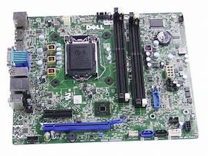 Refurbished Dell Oem Optiplex 9020 Sff Motherboard 0v62h