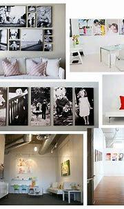 Pin by Karina MW on DIY Decoracion   Inspiration wall ...