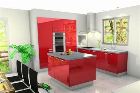 cuisine en promo cuisine cuisine avec ilot central 1000 idées sur la décoration et cadeaux de maison