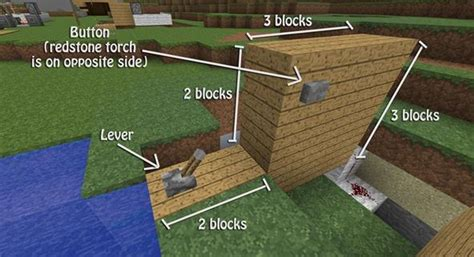Build A Boat Dock Minecraft