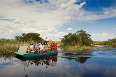 Glass Bottom Boat Tours Everglades by Best Things To Do In The Florida