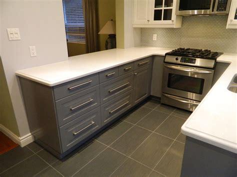 ikea gray kitchen cabinets ikea kitchens lidingo gray and lidingo white