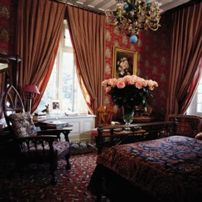 chambre interiors 1000 images about designer jacques grange on