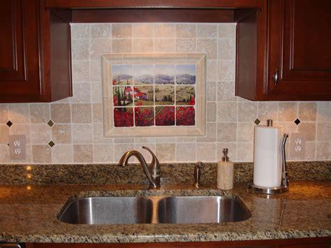 Decorative Tile Backsplash Tile Design Ideas