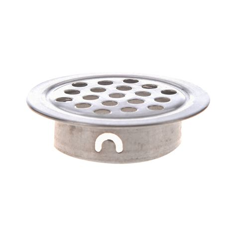 best kitchen sink strainer 2pcs silver stainless steel 1 3 quot top kitchen sink basin 4552