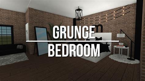 roblox studio speed build grunge bedroom bathroom