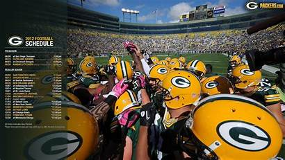 Packers Bay Wallpapers Schedule Football Teams Nfl
