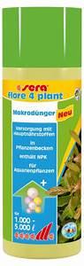 Welchen Dünger Für Aquarienpflanzen : sera flore 4 plant 250 ml d nger f r aquarienpflanzen ~ Michelbontemps.com Haus und Dekorationen