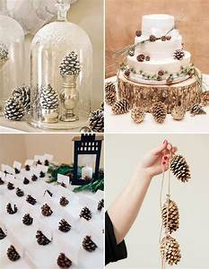 5 simple inexpensive winter wedding decor ideas With wedding ideas for winter