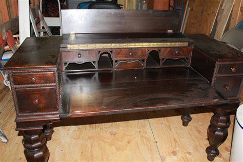 antique ls for sale piano desk for sale antiques com classifieds