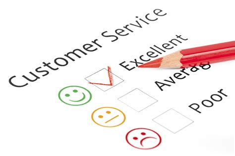 Is Good Customer Service All It Takes?