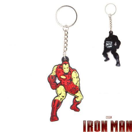 porte cle iron porte cl 233 s iron personnage marvel kas design distributeur de produits marvel