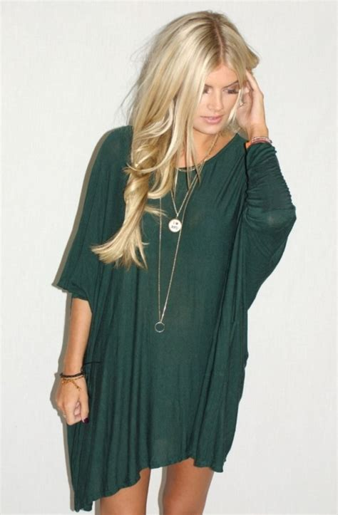 dress blouse oversized batwing top blouse t shirt