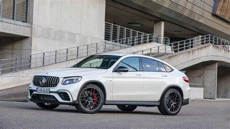Amg gle 43 4matic coupe pricing. Mercedes-AMG GLC 63 4Matic+ range starts at €82,705 ...