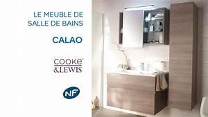 Meuble De Salle De Bains Calao COOKE LEWIS Castorama