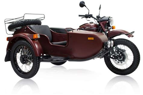 Review Ural Gear Up by 2018 Ural Gear Up Review Total Motorcycle