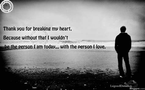 heart breaking love quotes hd images hd images  sad