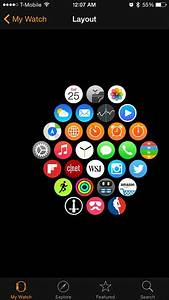 What U0026 39 S On Your Apple Watch Home Screen