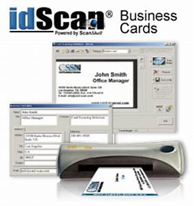 Photo scanner business card scanner for Scan business card