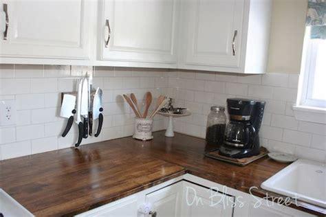 kitchens   cost diy wood countertops mom wood kitchen countertops  wood countertops