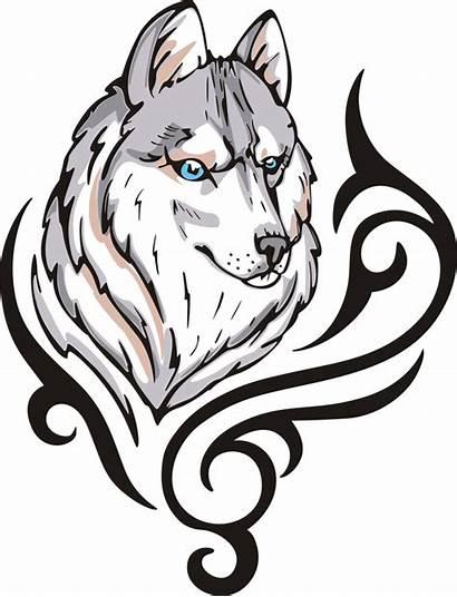 Wolf Tattoo Meaning Lone Tattoos Spirit