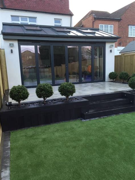 artificial grass and patio feature artificial grass