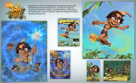 Art Josh Book Animation Director Art Director For