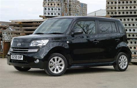 Daihatsu Car : Diahatsu Materia