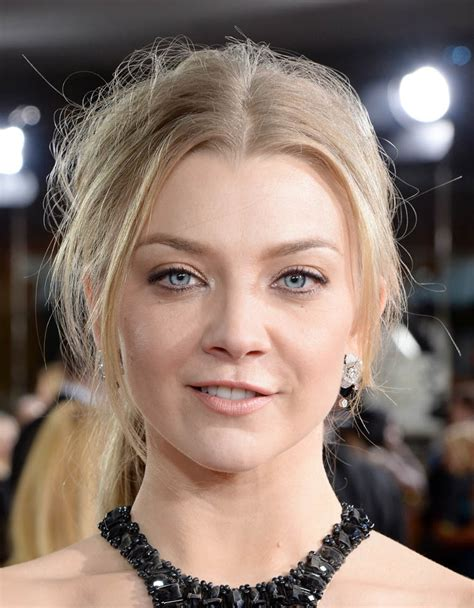 Natlie Dormer by God Four Adds Natalie Dormer News Source