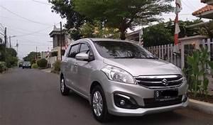 Harga Mobil Bekas Suzuki Ertiga Gx Tahun 2013