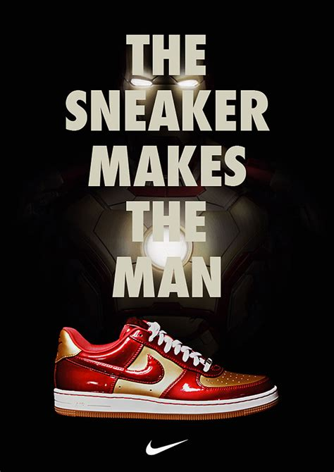 t equipment nike print magazine ads that boosted the brand 39 s popularity
