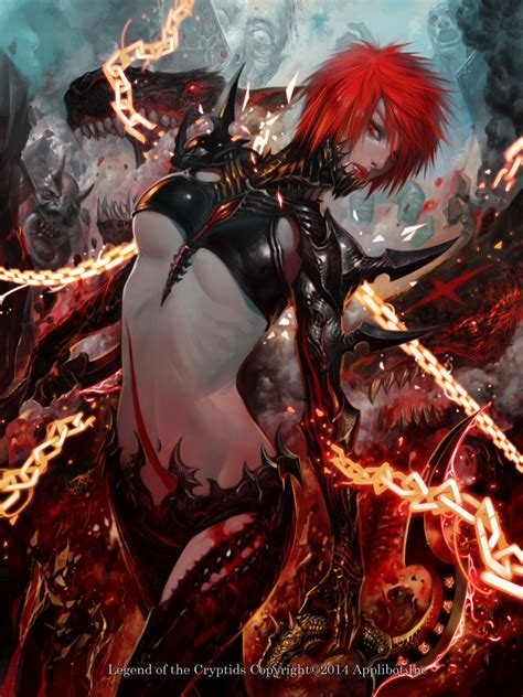 amazing digital artworks  rupid leejm fantasy art